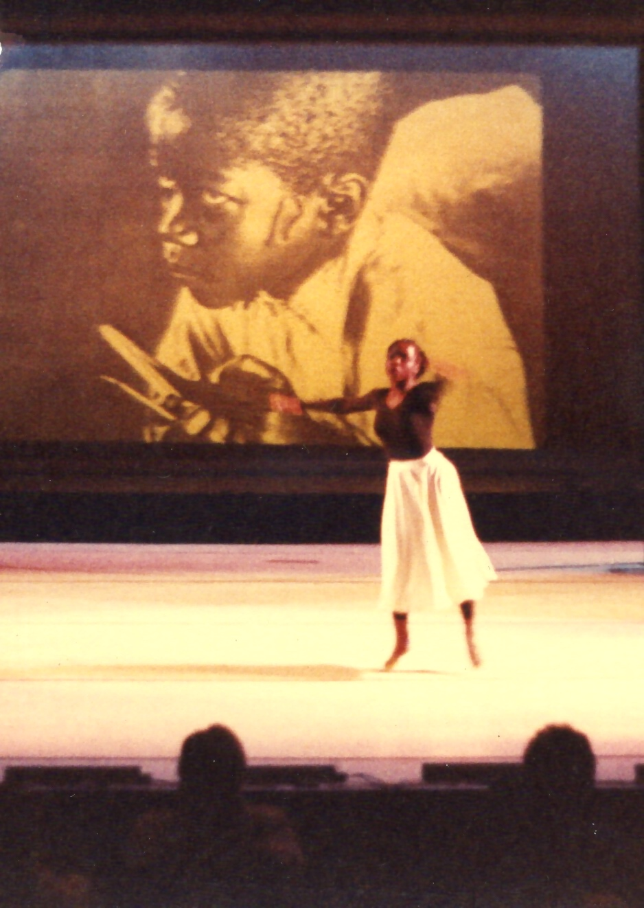 DANCE / Black History Month & Miscellaneous events – BAVPA ...